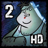 Portada oficial de Hector: Badge of Carnage Episode 2 - Senseless Acts of Justice para PC