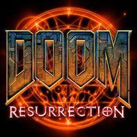 Portada oficial de DOOM Resurrection para iPhone