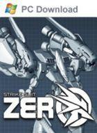 Portada oficial de de Strike Suit Zero para PC