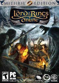 Portada oficial de The Lord of the Rings Online: Rise of Isengard para PC