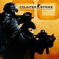 Portada oficial de Counter-Strike: Global Offensive PSN para PS3