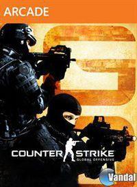 Counter-Strike: Global Offensive XBLA