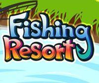 Portada oficial de Go Series Fishing Resort DSiW para NDS