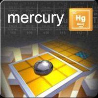 Portada oficial de Mercury HG PSN para PS3