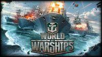 Portada oficial de World of Warships para PC