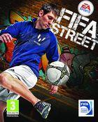 Portada oficial de de FIFA Street para PS3
