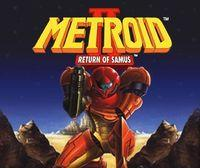 Portada oficial de Metroid II: Return of Samus CV para Nintendo 3DS