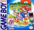 Portada oficial de de Super Mario Land 2: 6 Golden Coins CV para Nintendo 3DS