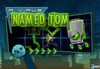 Portada oficial de A Virus Named TOM para PC