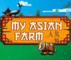 Portada oficial de de My Asian Farm DSiW para NDS