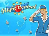 Portada oficial de Flight Control WiiW para Wii
