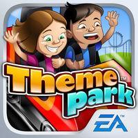Portada oficial de Theme Park para iPhone
