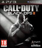 Portada oficial de de Call of Duty: Black Ops II para PS3