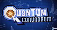 Portada oficial de Quantum Conundrum PSN para PS3