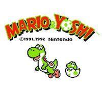Portada oficial de Mario & Yoshi CV para Nintendo 3DS