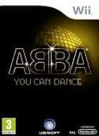 Portada oficial de de ABBA You Can Dance para Wii