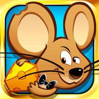 Portada oficial de Spy Mouse para iPhone