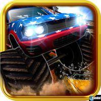 Portada oficial de MegaStunt Mayhem Pro para iPhone