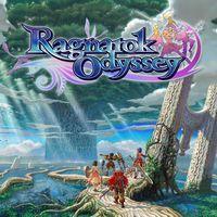 Portada oficial de Ragnarok Odyssey para PSVITA