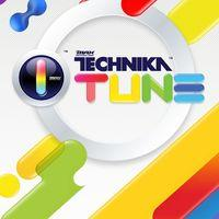 Portada oficial de DJ Max Technika Tune para PSVITA