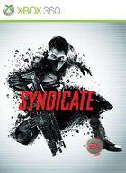 Portada oficial de de Syndicate para Xbox 360