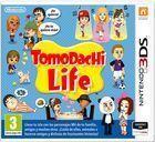 Portada oficial de de Tomodachi Life para Nintendo 3DS