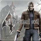 Portada oficial de de Resident Evil 4 HD PSN para PS3