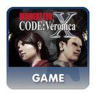 Portada oficial de de Resident Evil Code: Veronica HD PSN para PS3