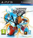 Portada oficial de de Winter Stars para PS3