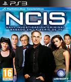 Portada oficial de de NCIS para PS3
