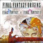 Portada oficial de de Final Fantasy Origins PSN para PSP