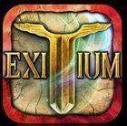 Portada oficial de de Exitium: Saviors of Vardonia para iPhone