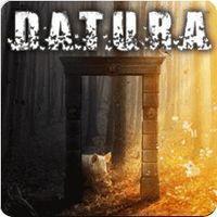 Portada oficial de Datura PSN para PS3
