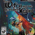 Portada oficial de de The Witch and the Hundred Knight para PS3