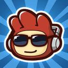 Portada oficial de de Scribblenauts Remix para iPhone