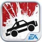Portada oficial de de Burnout Crash para iPhone