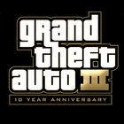 Portada oficial de de Grand Theft Auto III: 10 Year Anniversary Edition para iPhone
