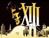 Portada oficial de XIII: Lost Identity para PC