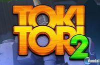 Portada oficial de Toki Tori 2 para iPhone