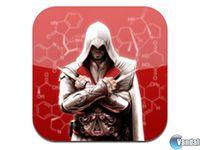 Portada oficial de Assassin's Creed Recollection para iPhone