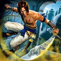 Portada oficial de Prince of Persia Classic para iPhone