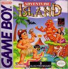 Portada oficial de de Adventure Island CV para Nintendo 3DS