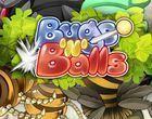 Portada oficial de de Bugs'n'Balls DSiW para NDS