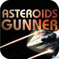 Portada oficial de Asteroids: Gunner para iPhone