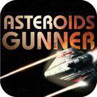 Portada oficial de de Asteroids: Gunner para iPhone