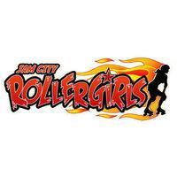 Portada oficial de Jam City Rollergirls WiiW para Wii