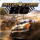 Portada oficial de de MotorStorm RC PSN para PSVITA