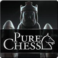 Portada oficial de Pure Chess PSN para PS3