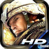 Portada oficial de Modern Combat 2: Black Pegasus para Android