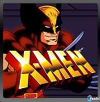 Portada oficial de X-Men para Android